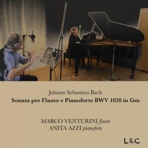 Johann Sebastina Bach 1020