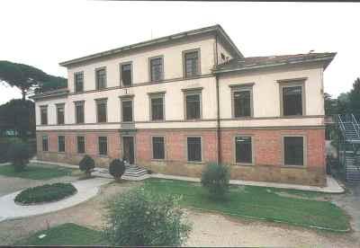 1974 – 1980 Istituti Tecnico Agrario Statale di Firenze