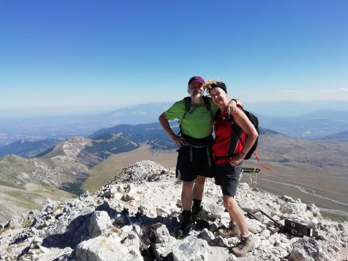 Monte Camicia – Campo Imperatore
